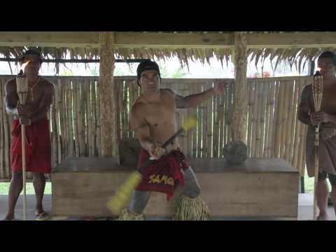 How To: Ailao Afi (Fire Dance)