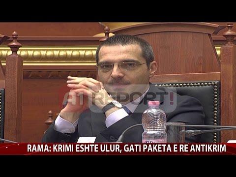 A1 Report - Edicioni i Lajmeve, 10 Mars 2014 - Albania News