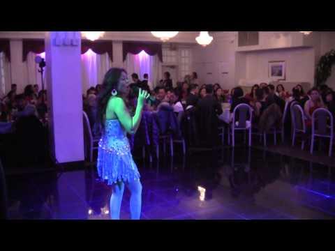 Khúc Tình Nồng - Trina Bảo Trân & Saigon Stars Band