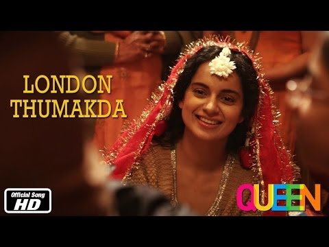 London Thumakda Full Video Song | Kangana Ranaut,