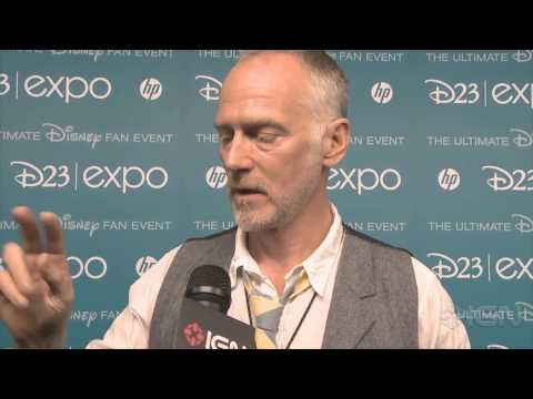 Thor: The Dark World - Alan Taylor Interview - D23 2013