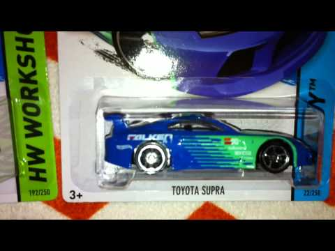 Hot Wheels Collectors Day - February 2014 KDAY Kmart Haul