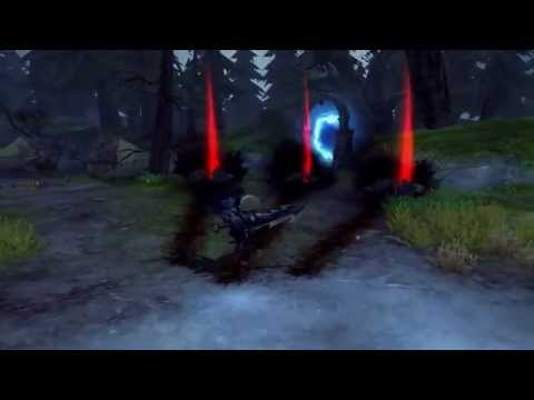 Dragon Nest MoonLord Red and Black Skill Effect, Red and Black Skill Effect for all Warrior class ( TESTED ON CN, SEA and NA VERSIONS) http://www.mediafire.com/?v5x4pnxp58q436w - R&B skills V4 for Warriors ...