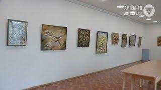Захватывающая выставка открылась в выставочном центре «Галерея»