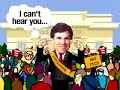 Gov. Rick Perry is a Crook! (TTC Land Grab)