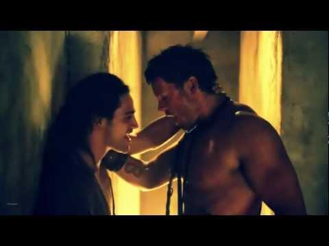 Spartacus - Vengeance || Agron & Nasir