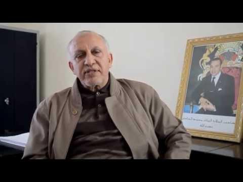 ذ. صالح المالوكي والحصيلة الموجزة عن العمل الجماعي بأكادير