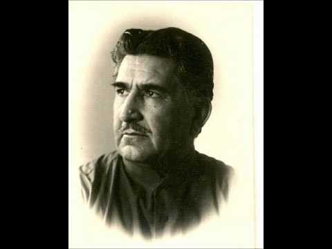 Inqalaab written by Mir gul khan naseer balochi song