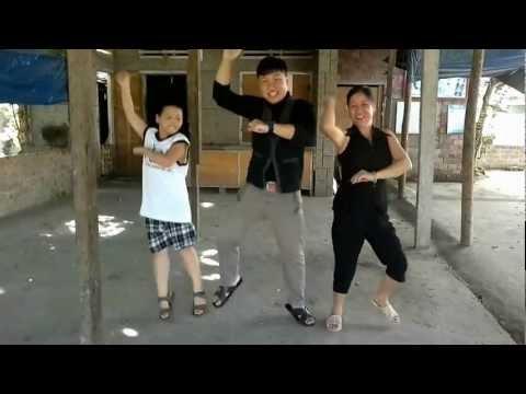 PSY - Gangnam Style Parody from Vietnam (강남스타일) [HD] - Merit