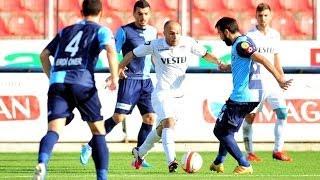 Manisaspor : 1-1 : Adana Demirspor Geniş Özet
