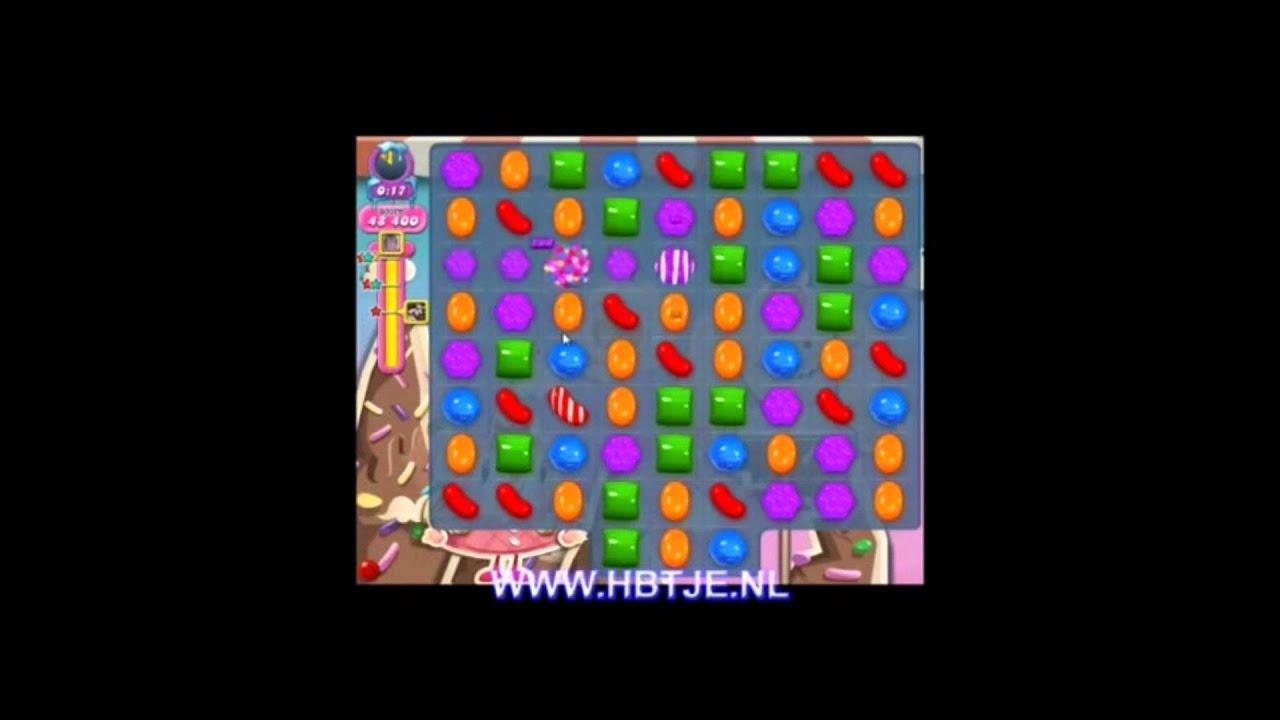 Candy crush saga level 36 - youtube, Candy crush saga level 36