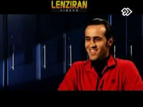 Exclusive interview of Iranian TV with popular  football player Ali Karimi