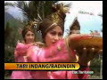 Tari Indang Badinding - Indonesia Traditional Dance {Minang}