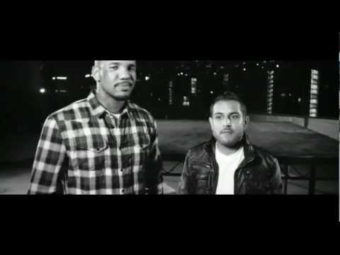 """Game Ft. Kendrick Lamar """"The City"""" Music Video 