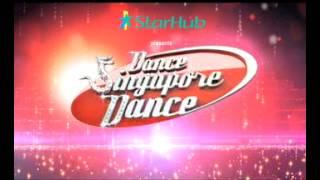 Dance Singapore Dance - Grand Premiere
