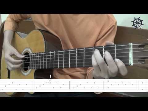 Belajar Akustik Gitar (Semua Tentang Kita - Peterpan) Phim Video Clip