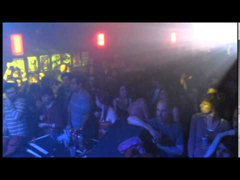 MC ZULU Vlog #16 CumbiaSazo Dance Party f. Lido Pimienta (Chicago) Highlights