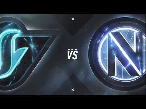 CLG vs NV - NA LCS Playoffs Quarterfinal Match Highlights (Summer 2017)