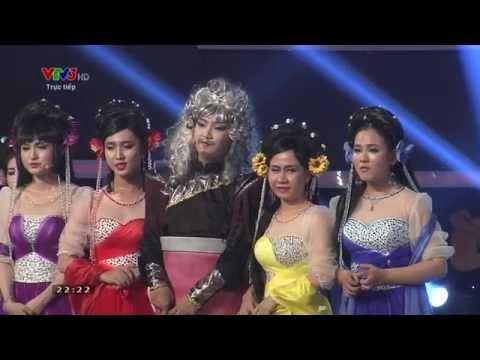 VIETNAM'S GOT TALENT 2014: GALA CHUNG KẾT 05/04/2015  [FULL HD]