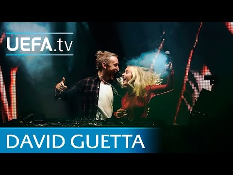 David Guetta (Re)Live!
