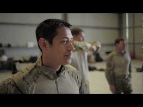 Leap Frogs - U.S. Navy Parachute Team | Behind the Scenes Making Act of Valor