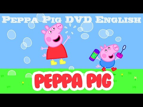 Peppa Pig English  2015    Peppa Pig English Episodes  1 Hours Non Stop