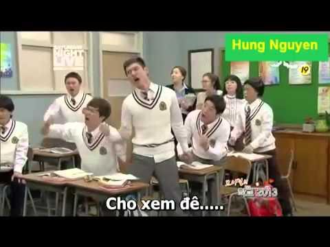 Phiên bản cô giáo thảo korea