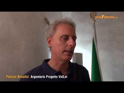Copertina video Patrizio Bonafini (Argentario VolLei)