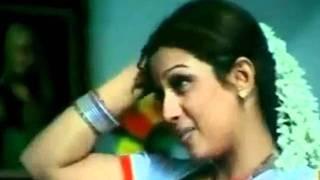 Mallu Anty Masala B Grade Movie Scene MALLU AUNTY NAVEL