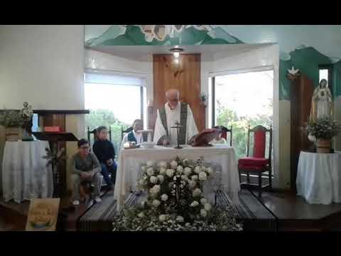 Santa Missa | 13.10.2020 | Terça-feira | Padre José Sometti | ANSPAZ