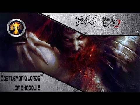 Castlevania Lords Of Shadow 2 # 21 (gameplay)
