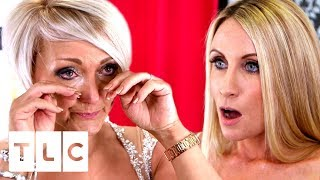 My Dream Dress Doesn't Fit! | Say Yes To The Dress UK