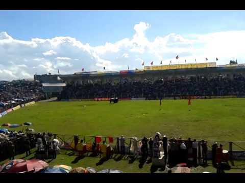Lễ hội Chọi trâu Đồ Sơn Hải Phòng 2014 Trận 4: 20 vs 15