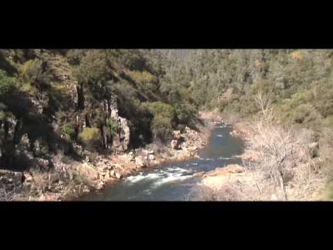 Mokelumne river wild and scenic youtube for Mokelumne river fishing