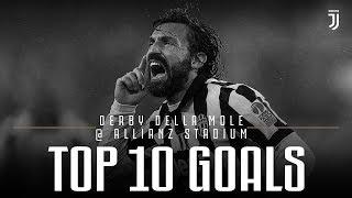Top 10 Goals: Juventus vs Torino @ Allianz Stadium