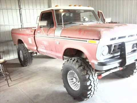 USA Ford 4x4 Club