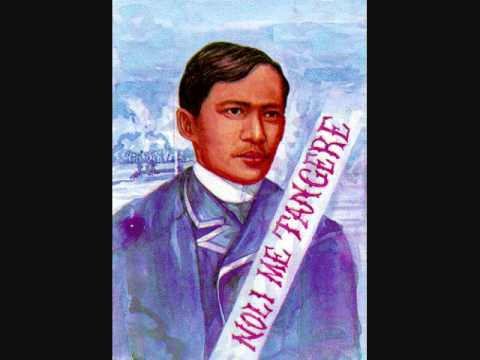 Rizal song