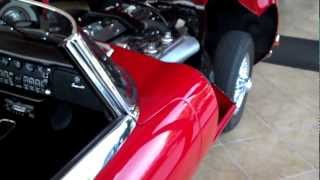 Jaguar XK-E 1970 SHOW CAR FULL RESTORATION 4.2L videos
