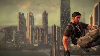 Just Cause 2 Official Trailer (No Ordinary Mission) [HQ