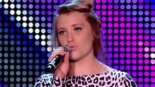 Ella Henderson's Performance Cher's Believe The X