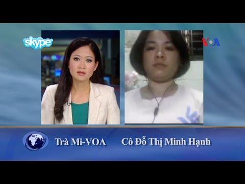 Đỗ Thị Minh Hạnh: 'May mắn đã được ở tù'