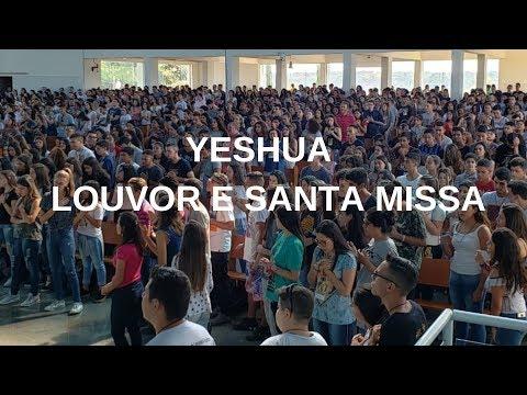 Yeshua | Colo de Deus | TVItape | 05.05.2019 | Parte 2 | ANSPAZ