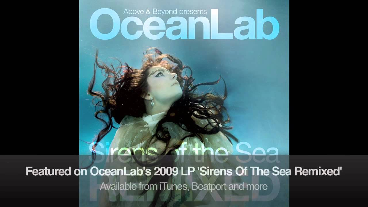 OceanLab - Sirens Of The Sea (Sonorous Remix) - YouTube