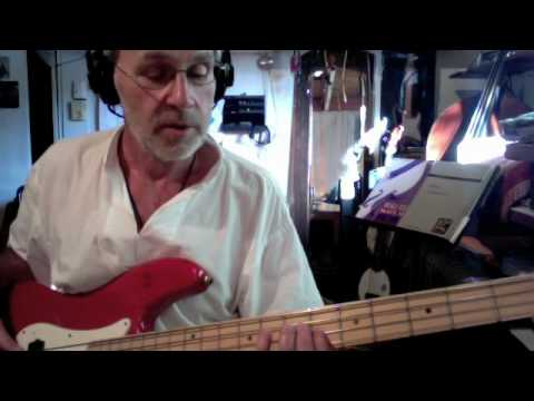 Free Beginner Blues Bass Video Lesson