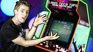 The ULTIMATE DIY Arcade Machine Guide