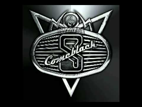 Scorpions - Rhythm Of Love (Comeblack 2011)