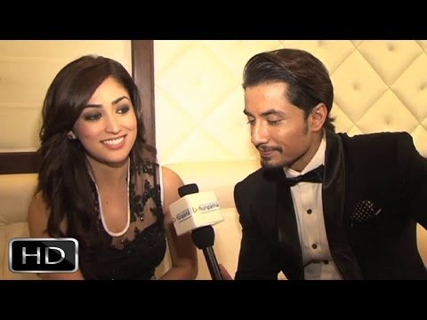 Exclusive - Ali Zafar Turns Journalist; Interviews Yaami Gautam - Part 2