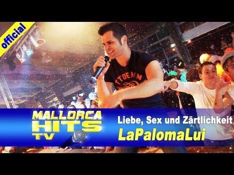 LaPalomaLui - Liebe, Sex und Zärtlichkeit