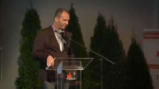 Császár Miklós (NMHH) infomédia szabályozási elemző előadása