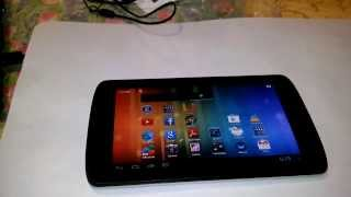 "REVIEW DE TABLET 7"" TECHPAD C781HD EN ESPAÑOL"